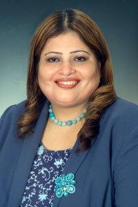 Dr.Afshan Hashmi